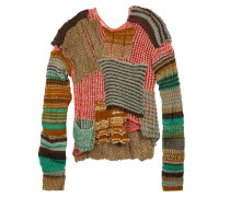Recycle Jumper Multicolor