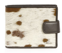 Hunter Wallet 33403 Brown