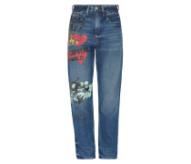 Anglomania Skytte Jeans Meaningless Blue Denim- 26
