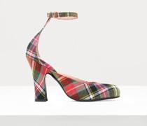 Tart Shoe Wool Tartan