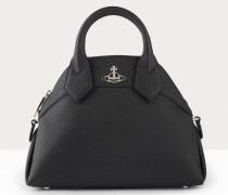Windsor Small Handbag Black