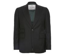 Classic Jacket Morning Stripe Black