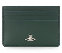 Men's Edge Card Holder 33427 Green