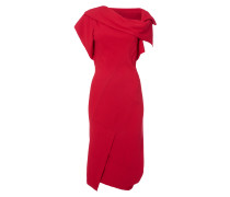 Amnesia Dress Red