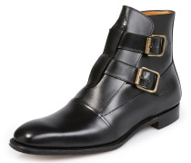 & Joseph Cheaney Seditionary Dress Boots Black 6/39