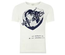 Arctic T-Shirt In Natural