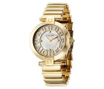 Uhr Siena vergoldet