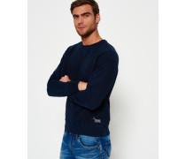Herren Originals Crew Neck Sweatshirt marineblau