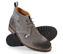 Herren Schuhe Ryan schwarz