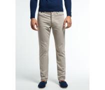 Herren Colour Jeans beige