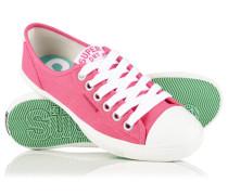 Damen Low Pro Sneaker pink