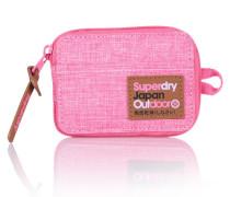 True Montana Brieftasche pink