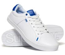 Herren SD Tennis Sneaker weiß