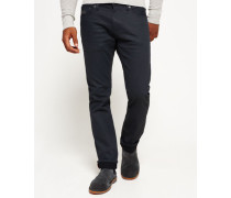 Herren Corporal Slim Bull Jeans grau