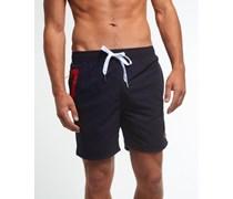 Herren Premium Waterpolo Shorts marineblau