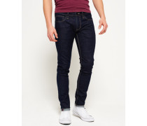Herren Skinny Jeans blau