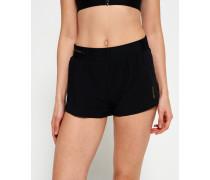 Damen Sd-X Shorts schwarz