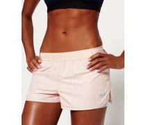 Damen Gym Shorts pink
