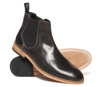 Herren Premium Meteora Chelsea Stiefel dunkelgrau