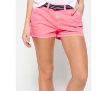 Damen International Hot Shorts pink