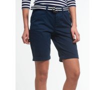 Damen International Holiday City Shorts marineblau