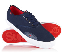 Herren Mono Pro Sneaker marineblau