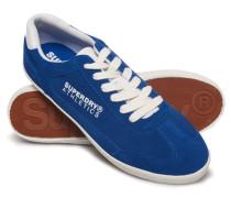 Herren  Herren Athletics Sneaker blau