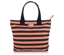 Damen Summer Time Tote Bag pink