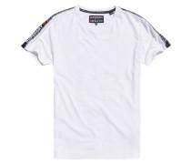 Herren Stadium T-Shirt weiß