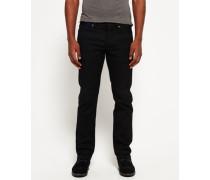 Herren Call Sheet Corporal Jeans schwarz