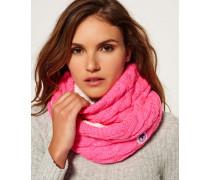 Damen Clarrie Snood pink