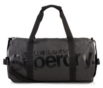 Tarp Barrel Bag schwarz
