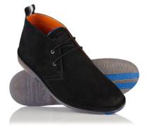 Herren Schuhe Rallie schwarz