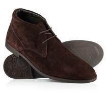 Herren Supremacy Schuhe braun