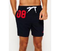 Herren Premium Water Polo Shorts marineblau