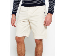 Herren International Chino Shorts beige