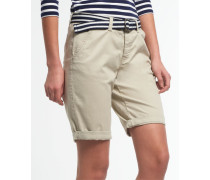 Damen International Holiday City Shorts beige
