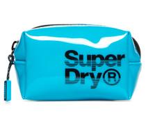 Damen Super Jelly Tasche blau