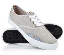 Herren Mono Marl Pro Sneaker grau
