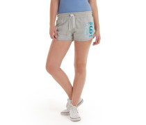 Damen Charge Shorts Grau