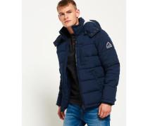 Herren Bluestone Jacke blau