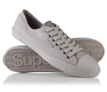 Herren Low Pro Sleek Mono Sneaker grau