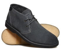 Herren Premium Rallie Boots dunkelgrau