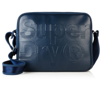 Herren Lineman Messenger Bag marineblau