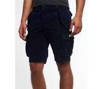 Herren New Core Cargo Heavy Shorts marineblau
