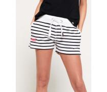 Damen Sun & Sea Lite Shorts weiß