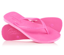 Damen Sleek Flipflops pink
