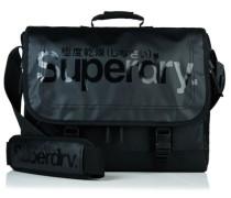 Gel Tarp Laptop-Tasche schwarz