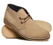 Herren Premium Rallie Boots sandiges rotbraun
