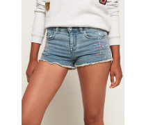Hot Jeansshorts None